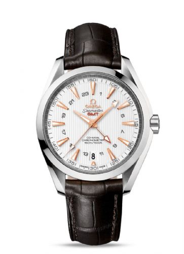 OMEGA Seamaster Aqua Terra Co-Axial Watch 231.13.43.22.02.004
